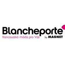 Bytový textil a potahy na Blancheporte