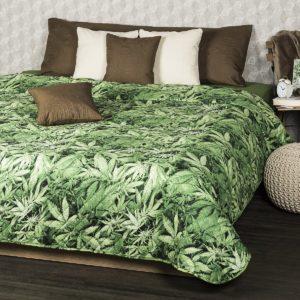 4Home Přehoz na postel Aromatica