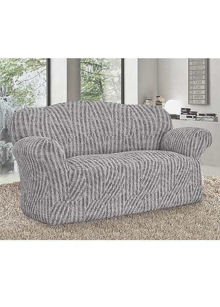 Potahy na sedačky, křesla - napínací a elastické potahy na sedací nábytek
