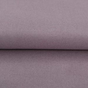 CANVAS lilac Jednobarevné dekorační látky - pro šití