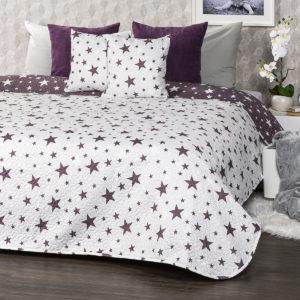 4Home Přehoz na postel Stars