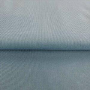 Menčestr tenký sterling Jednobarevný tenký manšestr - pro šití