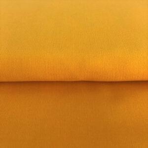 Manšestr tenký yellow Jednobarevný tenký manšestr - pro šití